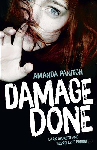Damage Done (Paperback): Amanda Panitch