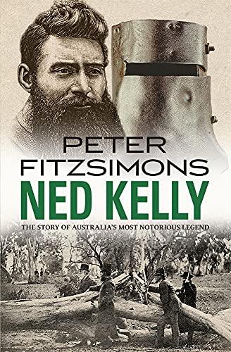 Ned Kelly (Paperback)
