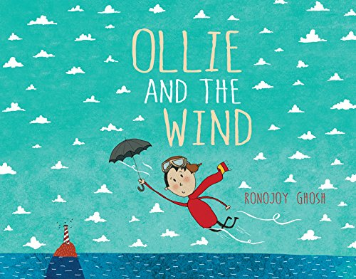 9780857988485: Ollie and the Wind