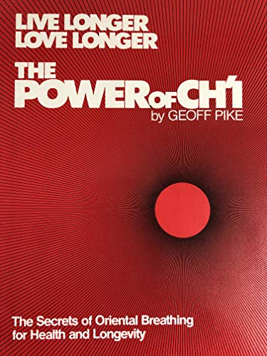 Power of Chi (0858353881) by Geoff Pike