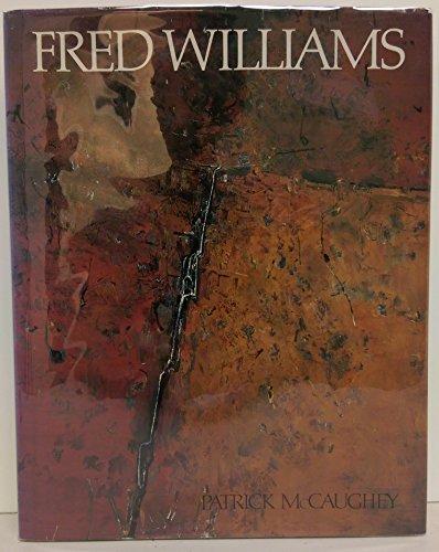 Fred Williams, 1927-82 McCaughey, Patrick