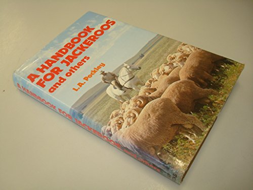 9780858355309: Handbook for Jackaroos