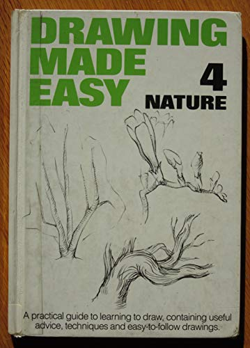 9780858357570: Nature (Bk. 4) (Drawing made easy series)
