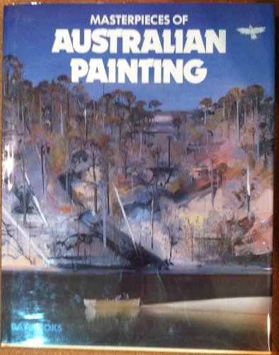 MASTERPIECES OF AUSTRALIAN PAINTING: Terry, Martin