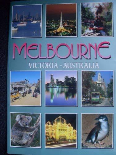 9780858581050: Melbourne Australia