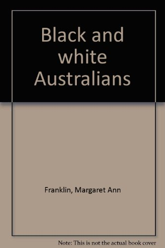 9780858591233: Black and white Australians