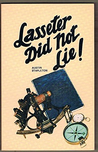 9780858640474: Lasseter did not lie!