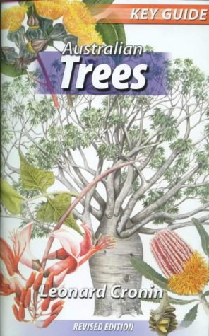Australian Trees (Key Guides): Cronin, Leonard