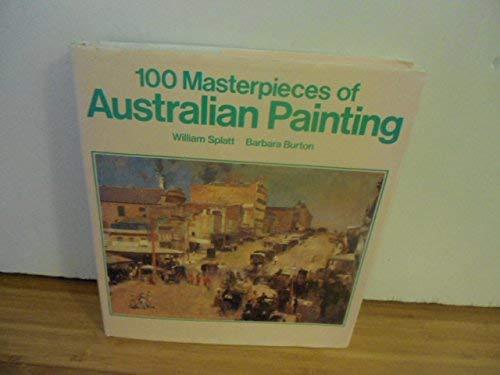 100 masterpieces of Australian painting: Splatt, William