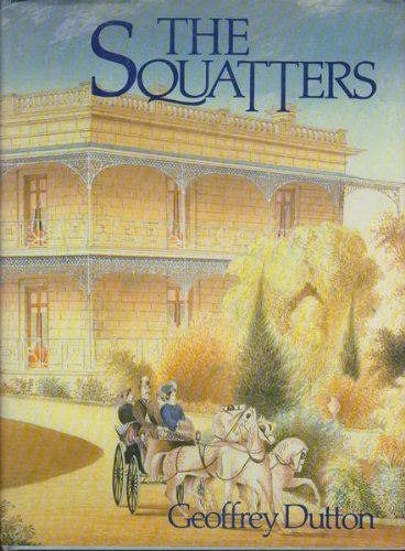 9780859022422: The squatters
