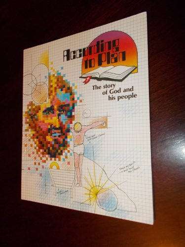 9780859103152: According to Plan, The Story of God and His People