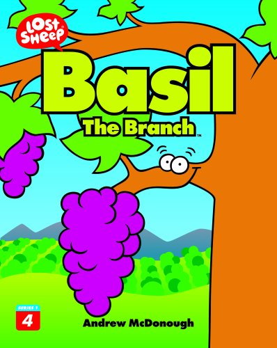 9780859109994: Basil the Branch