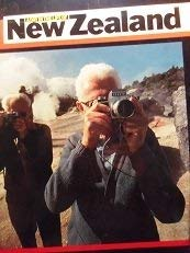 9780859212106: A day in the life of New Zealand : Friday, March 18th, 1983