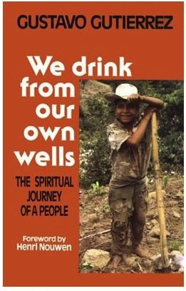 9780859243087: We drink from our own wells: The spiritual journey of a people