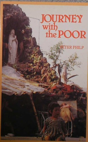 9780859245623: Journey With the Poor