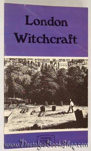 9780859322164: London Witchcraft