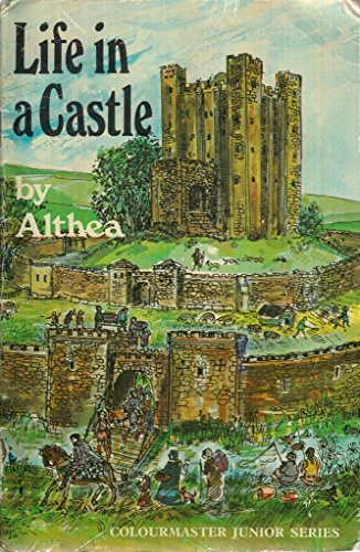 9780859330091: Life in a Castle