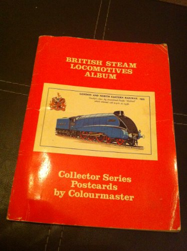 British Steam Locomotives Album
