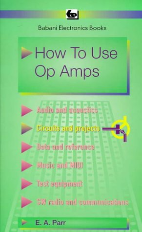 9780859340632: How to Use Operational Amplifiers (BP)
