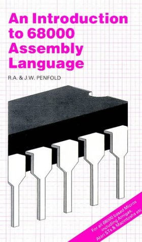 9780859341585: An Introduction to 68000 Assembly Language (BP)