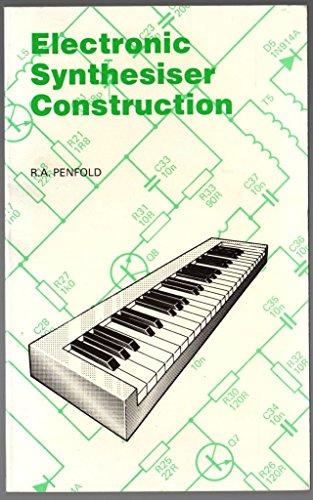 9780859341592: Electronic Synthesizer Construction