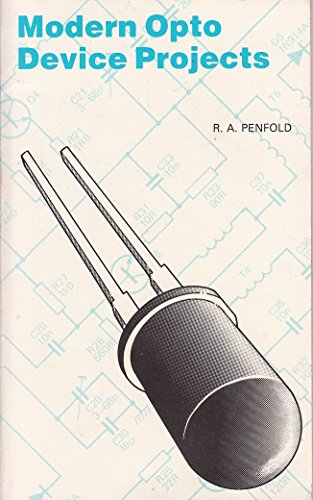 Modern Optodevice Projects: Penfold, R. A.