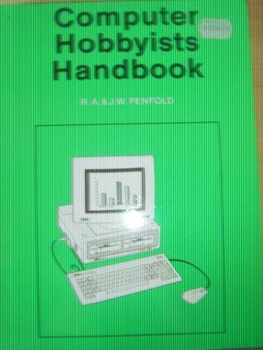 9780859341967: Computer Hobbyist's Handbook (Bernard Babani Publishing Radio & Electronics Books)