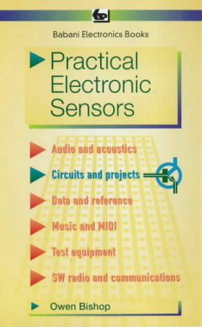 9780859342186: Practical Electronic Sensors (BP)