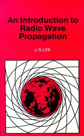 9780859342384: An Introduction to Radio Wave Propagation