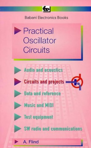 9780859343930: Practical Oscillator Circuits (BP)