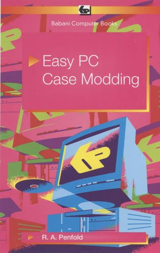 9780859345422: Easy PC Case Modding