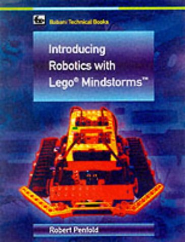 9780859349017: Introducing Robotics with Lego Mindstorms (Babani unofficial guides)