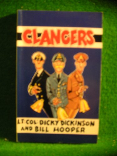 9780859360364: Clangers in Uniform