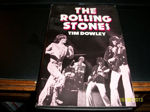 9780859362344: The Rolling Stones