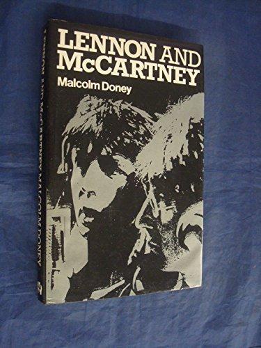 9780859362368: Lennon and McCartney