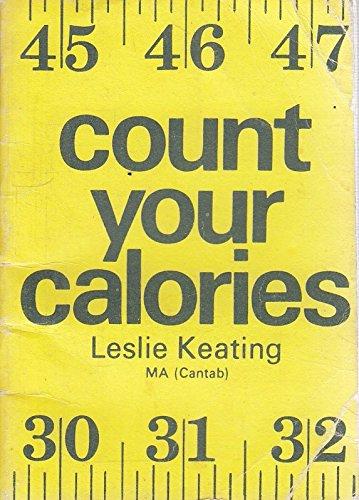 9780859370813: Count Your Calories (Handbag Books)