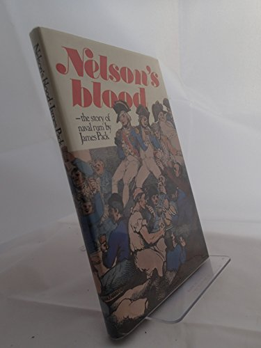 9780859372794: Nelson's Blood: Story of Navy Rum