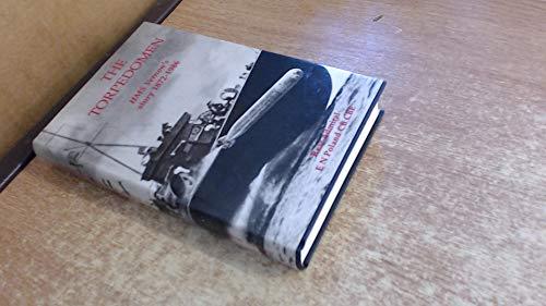 The Torpedomen: HMS Vernon's Story 1872-1986: Poland, E.N.