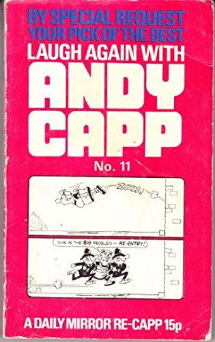 9780859390194: Laugh Again with Andy Capp: No. 11