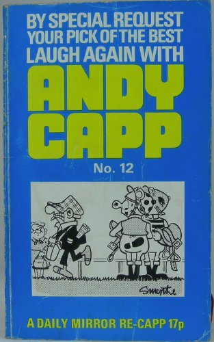 9780859390293: Laugh Again with Andy Capp: No. 12