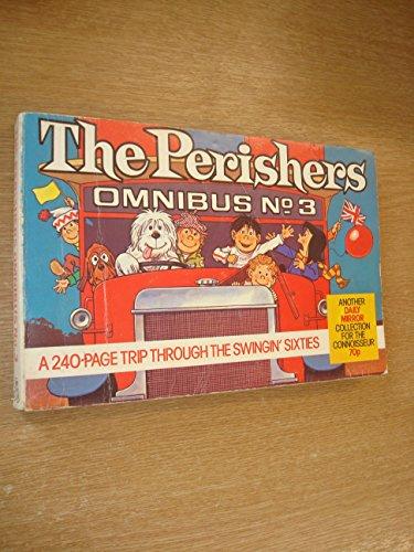 9780859390675: Perishers Omnibus 1976