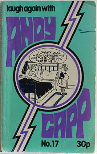 9780859390811: Laugh Again with Andy Capp: No. 17