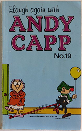 9780859391153: Laugh Again with Andy Capp: No. 19