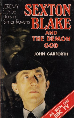 9780859391283: Sexton Blake and the Demon God