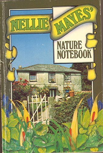 9780859391436: Nature Notebook: 1st