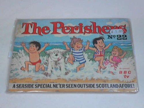 9780859391573: The Perishers: No. 22