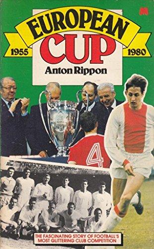 9780859392099: European Cup