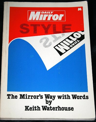 9780859392464: Daily Mirror Style