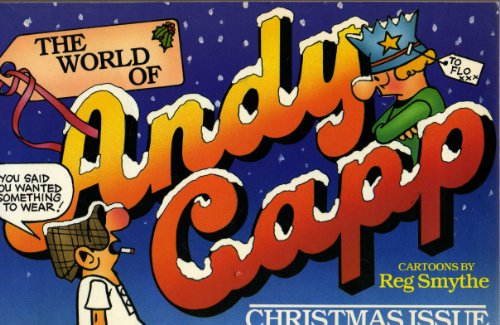 9780859394628: The world of Andy Capp