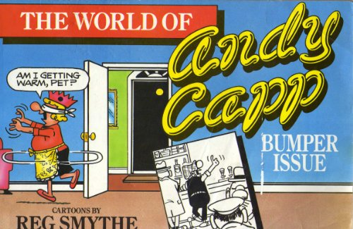 9780859394901: The world of Andy Capp